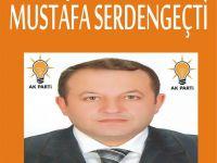 Doç. Dr. Mustafa Serdengeçti Aday Adayı oldu