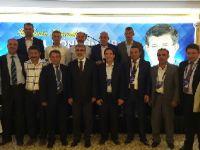 Ak Parti 4. Bölge Yerel Yönetimler Toplantısı yapıldı