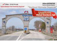 Yeşilova Belediyesi Yılın Yerel Yöneticileri Arasına Girdi