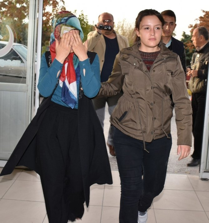 Aksaray Merkezli 4 İlde Fetö/pdy Operasyonu: 17 Gözaltı