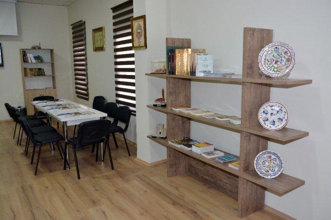 Aksaray Belediyesi Toplumsal Engelleri Aşıyor