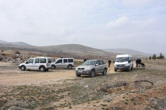 Ankara Vergi Dairesindeki Patlamayla İlgili Aksaray'da Suriyeli Kadın Gözaltına Alındı