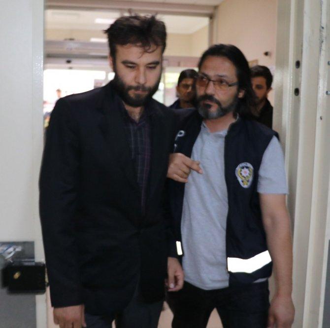 FETÖ/PDY'den gözaltına alınan AA muhabiri itirafçı olarak hakim karşısında