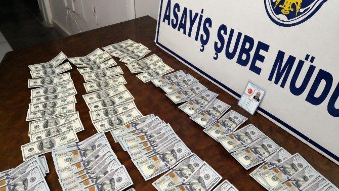 Türkiye'yi dolandıran 80'lik binbir surat Aksaray'da yakalandı