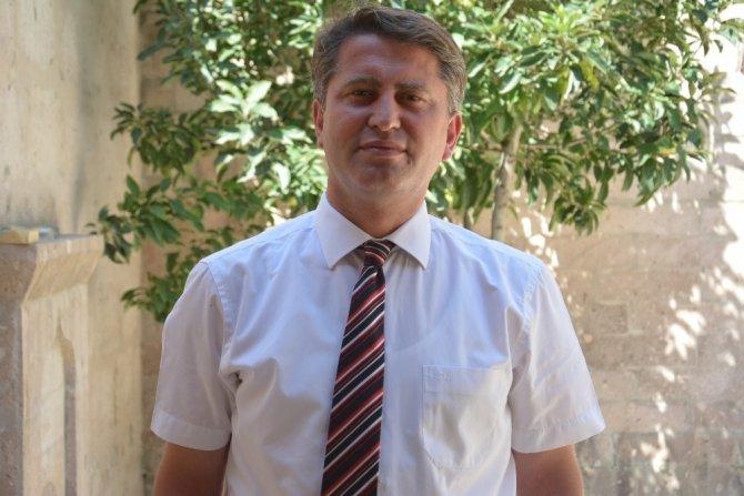 Aksaray'da 392 merdivenle inilen Ihlara Vadisi ziyaretçilerini büyülüyor
