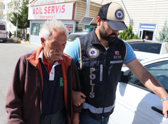 FETÖ/PDY üst düzey sorumlusu firari doktor yakalandı