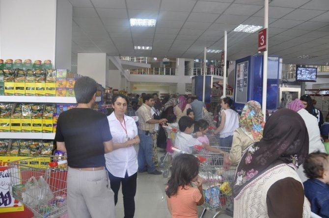 Kule AVM'den yerli ürün satışına destek