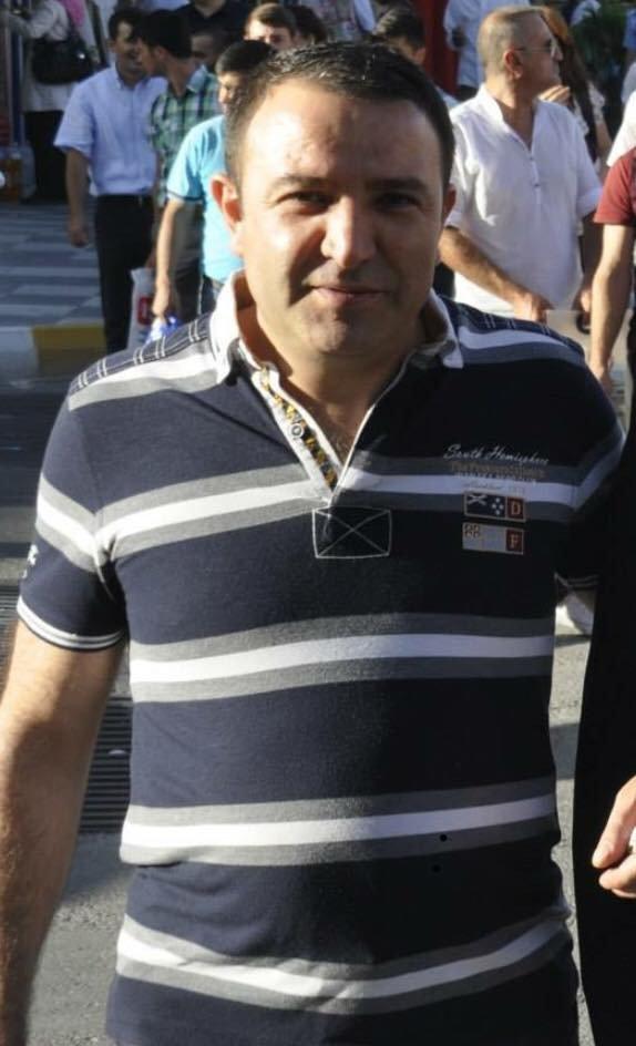 Antalya'da boğulan 2 kişi Aksaray'da toprağa verildi