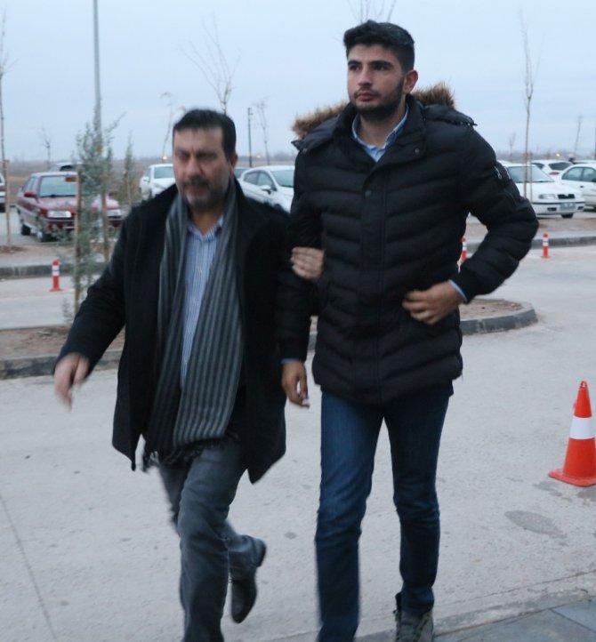 Aksaray'da FETÖ'nün TSK ve emniyet mahrem yapılanmasına operasyon