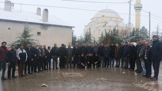 Aksaray'ın Ekecik yöresi tarım ve hayvancılığın yeni gözdesi