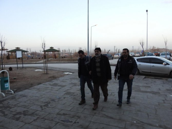 FETÖ/PDY yöneticisi ve üyesi 3 şahsa gözaltı
