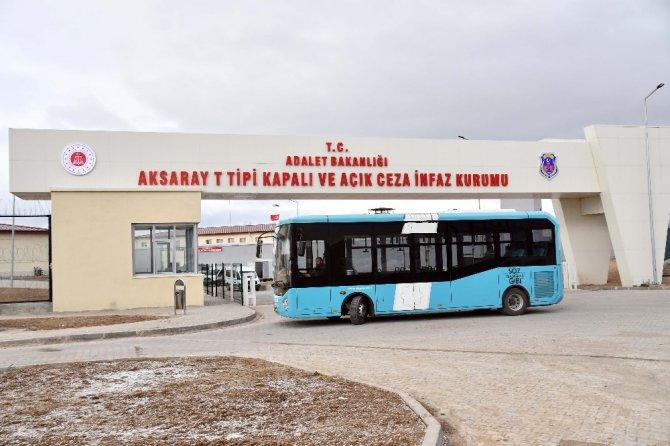Aksaray Belediyesi toplu ulaşıma yeni hatlar belirledi
