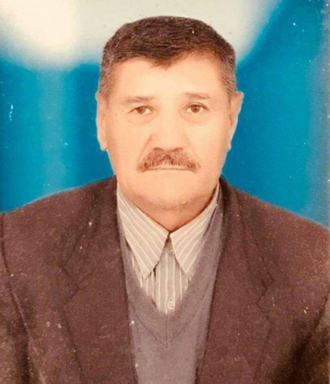 Aksaray'da 72 yaşındaki adam otomobilde ölü bulundu
