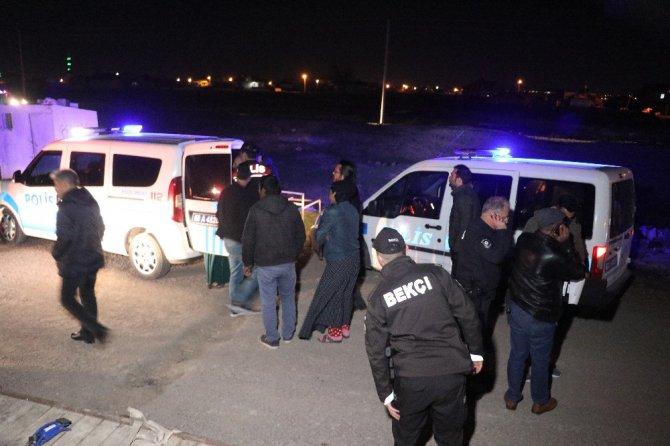 Aksaray'da 1 yılda 683 şüpheli tutuklandı