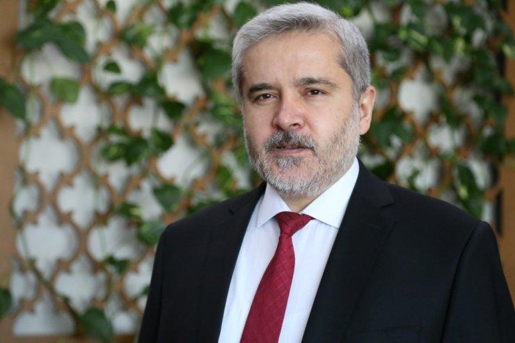 ASÜ, 43 Türk üniversitesi arasında 14. oldu
