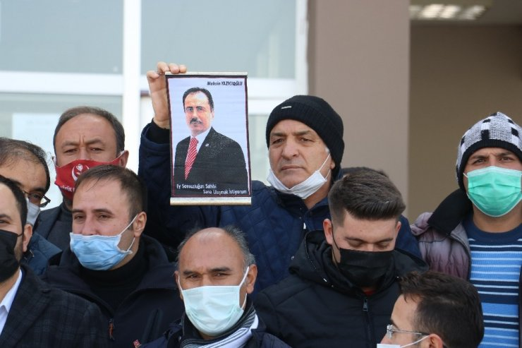 """Yazıcıoğlu'nun ölümünde """"delil karartma"""" iddiasıyla açılan dava 4 Mayıs'a ertelendi"""