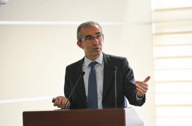 Kayseri'de 2021 Yılı Sulama Sezonu Başladı