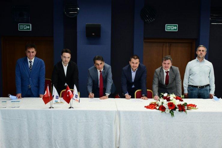 Yazılım firmalarının gözde yatırım yeri Eskişehir