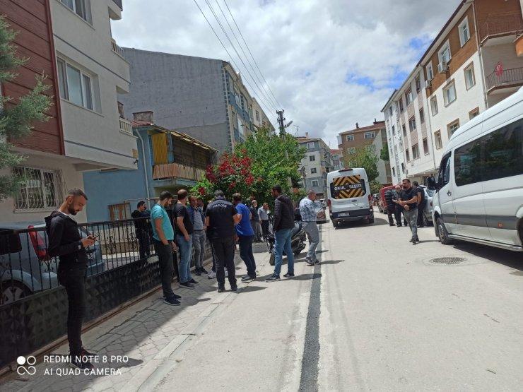 Ankara Çayı'nda 9 yaşındaki çocuk boğularak hayatını kaybetti