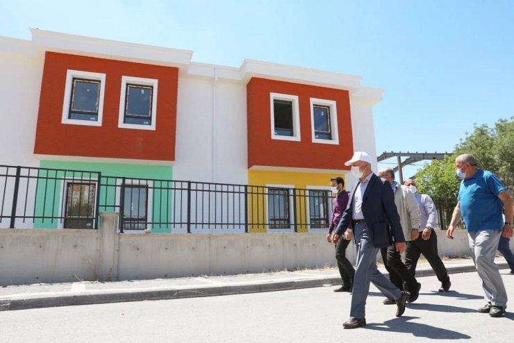 Başkan Çolakbayrakdar'dan genç ve çocuklara pozitif ayrımcılık
