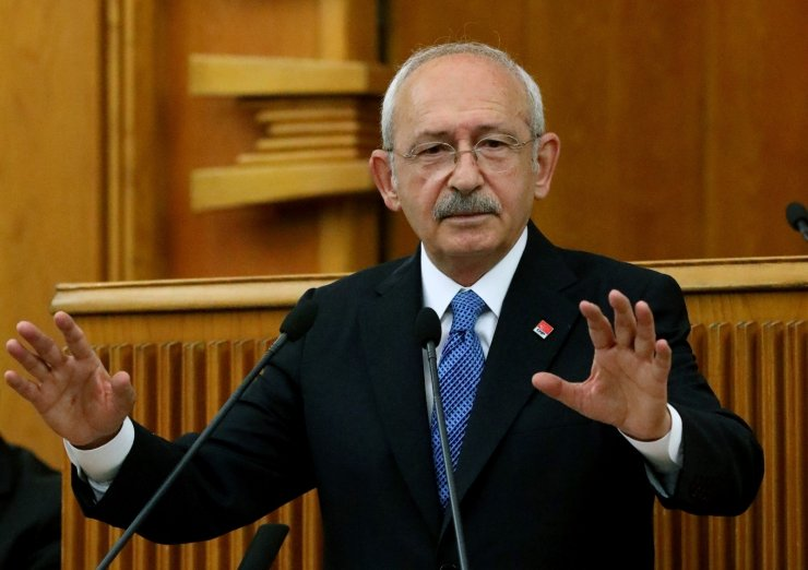 Kılıçdaroğlu'ndan HDP'ye destek