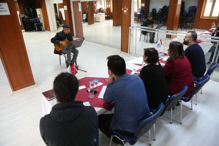 Odunpazarı sokak müzisyenleri için başvuru tarihini uzattı