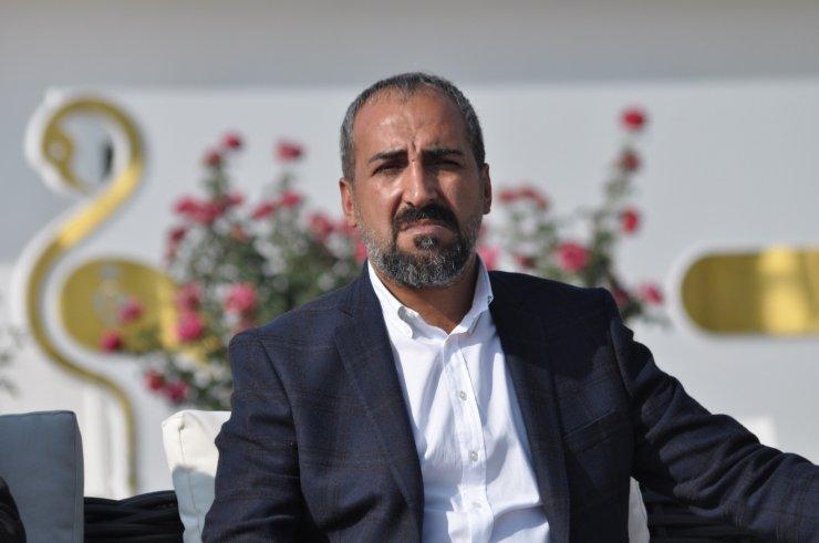 Mustafa Tokgöz yeni yönetimde yer almayacak