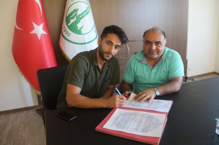Sivas Belediyespor'dan 2 transfer daha