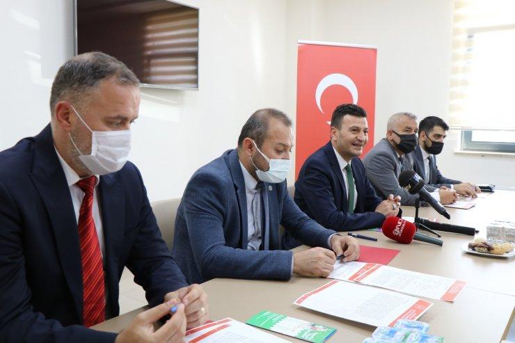 Kırşehir'de, Yaz Spor Okulları 29 Haziran'da açılacak