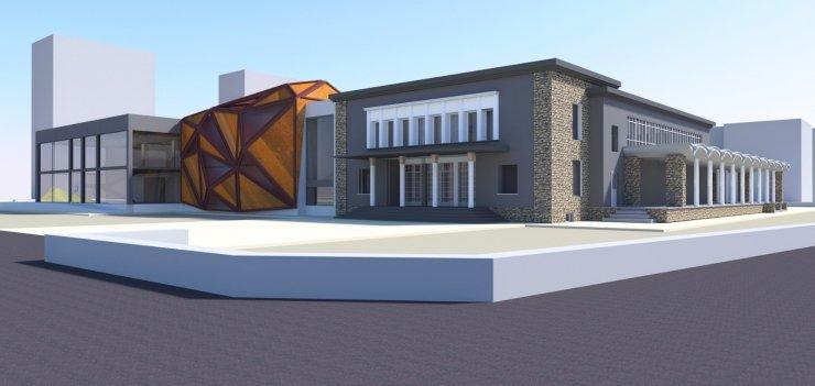 """Eski Arkeoloji Müzesi """"Fosil Müzesi"""" Oluyor"""