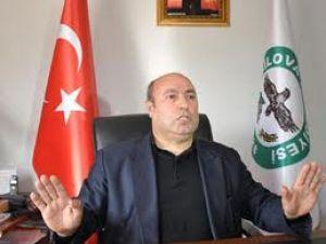 Yeşilova Belediye Başkanı Sıtkı Koç'tan Çok Özel Açıklamalar RÖPORTAJ : MESUT ÖRKÇÜ